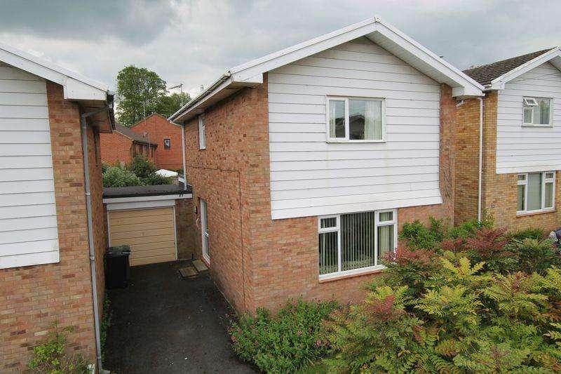 3 Bedrooms Detached House for sale in BROMYARD