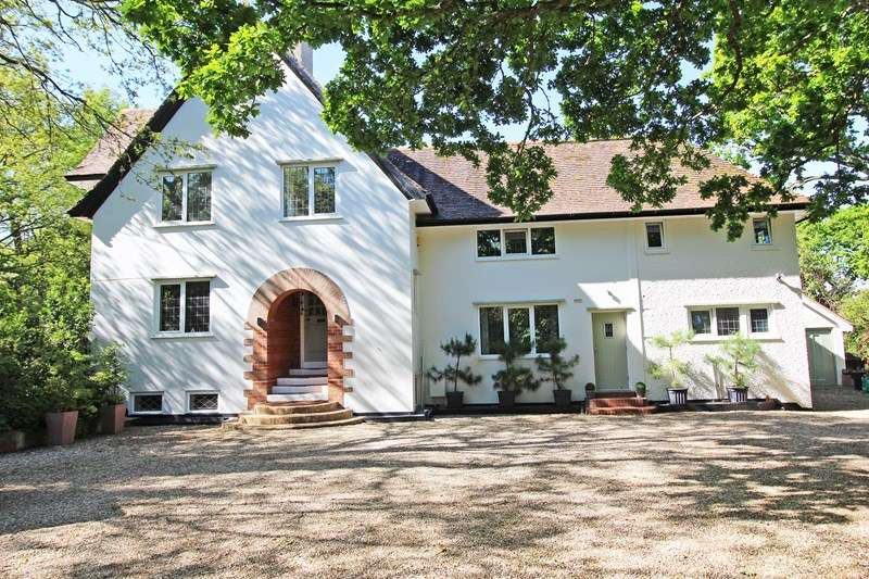 7 Bedrooms Detached House for sale in George Road, Milford On Sea, LYMINGTON