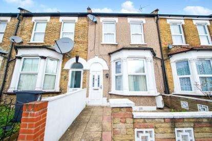 3 Bedrooms Terraced House for sale in Durban Road, Tottenham, London, Haringay