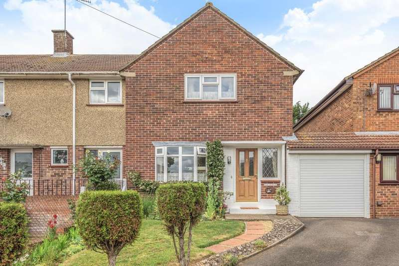 2 Bedrooms House for sale in Mansel Close, Wexham, Slough, SL2