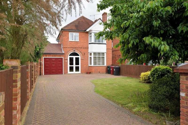 3 Bedrooms Detached House for sale in Crescent Road, Tilehurst, Reading