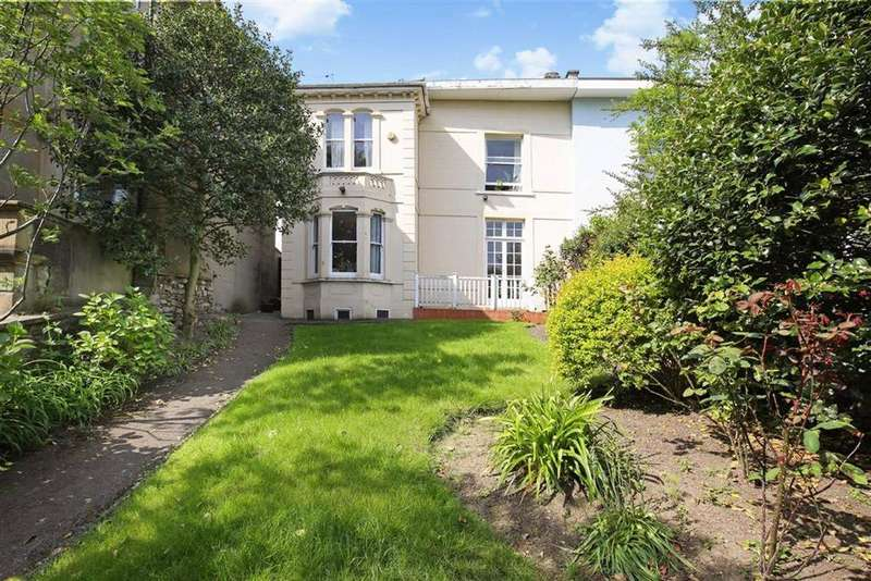 3 Bedrooms Semi Detached House for sale in Cheltenham Road, Bristol
