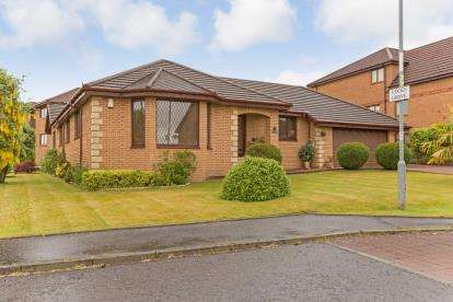 4 Bedrooms Bungalow for sale in Locke Grove, Motherwell