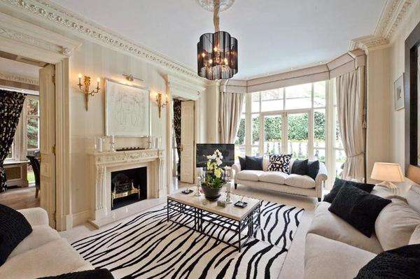 11 Bedrooms House for rent in Frognal, London. NW3