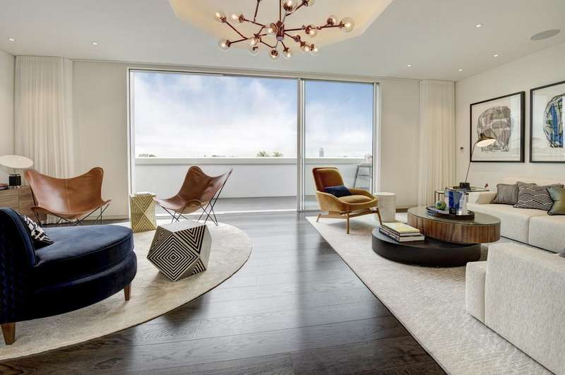 3 Bedrooms Flat for sale in Hyde Park Place, London. W2