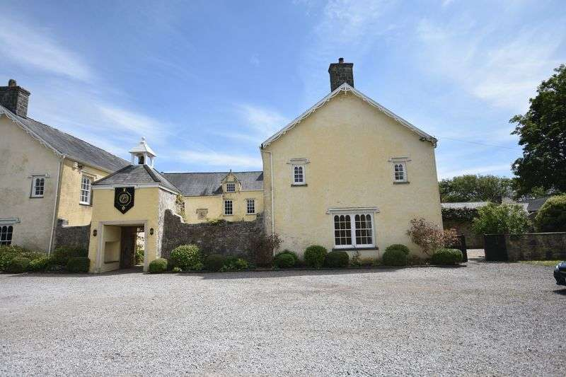 4 Bedrooms Property for rent in Nichol House, Nash Manor, Cowbridge, The Vale Of Glamorgan