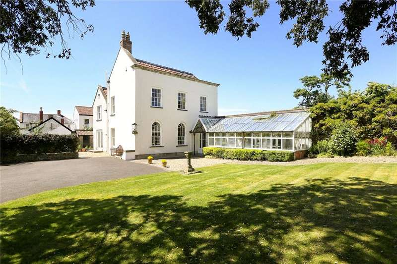 5 Bedrooms House for sale in Kingshill, Nailsea, Bristol, BS48