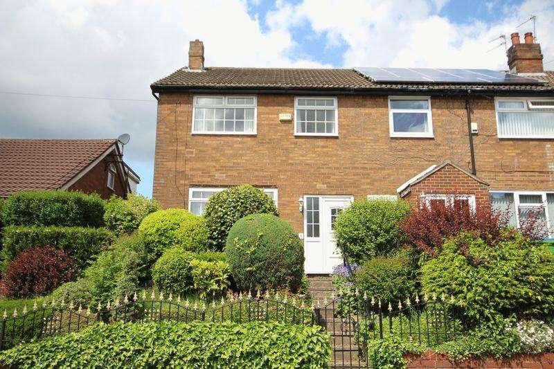3 Bedrooms Town House for sale in STIUPS LANE, Buersil, Rochdale OL16 4XR