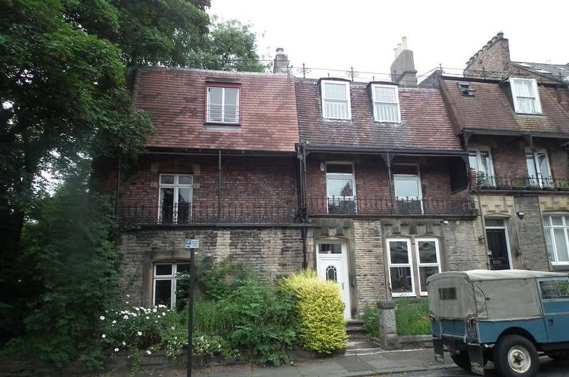 6 Bedrooms Detached House for rent in Claremont Street, Newcastle Upon Tyne