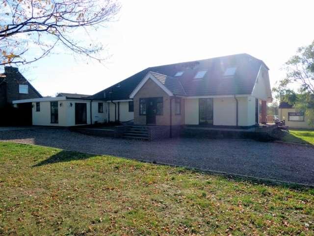 4 Bedrooms Detached House for sale in Melton Lane Sutton Bonington Loughborough