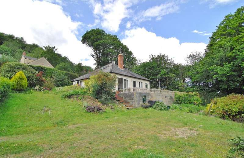 3 Bedrooms Bungalow for sale in Rodborough Lane, Stroud, Gloucestershire, GL5