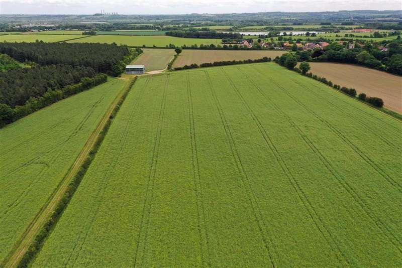 Land Commercial for sale in Sutton-cum-Lound, Retford, Notthinghamshire