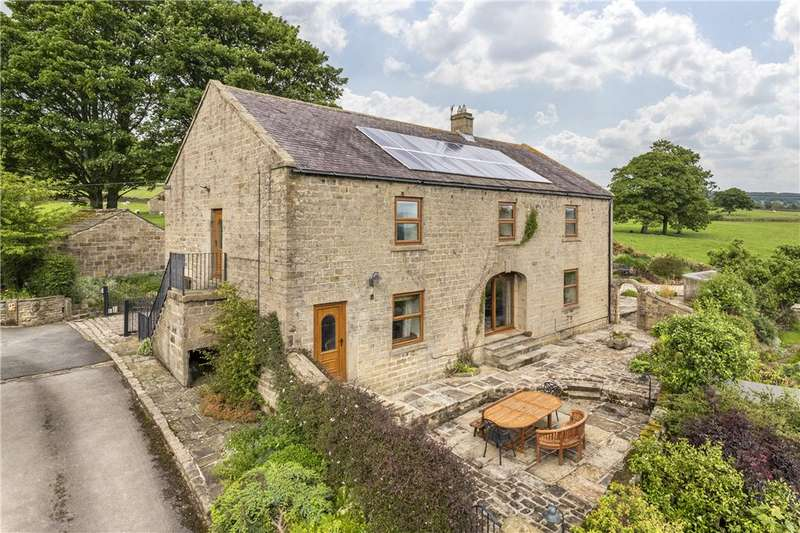 6 Bedrooms Unique Property for sale in Wilsill, Harrogate, North Yorkshire