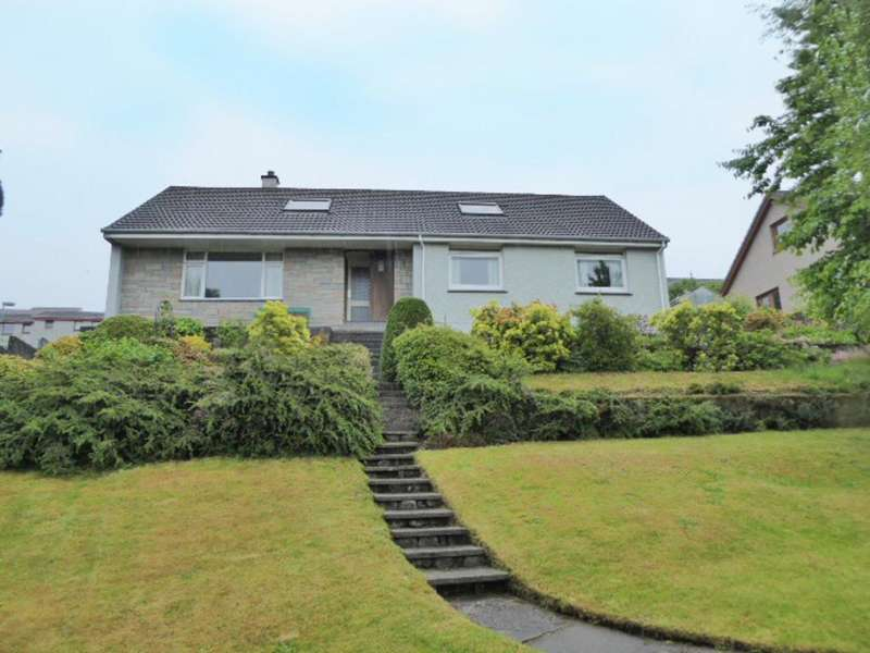 5 Bedrooms Detached House for sale in 13 Caithness Place