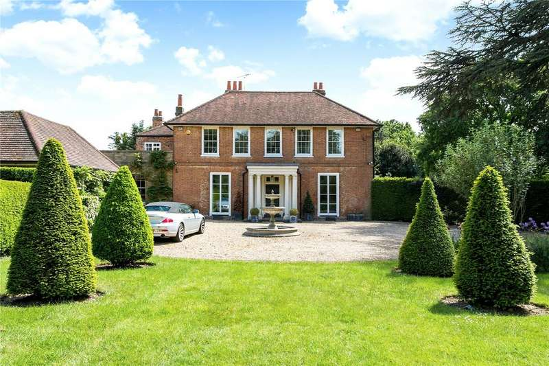 8 Bedrooms House for sale in Richings Way, Iver, Buckinghamshire, SL0