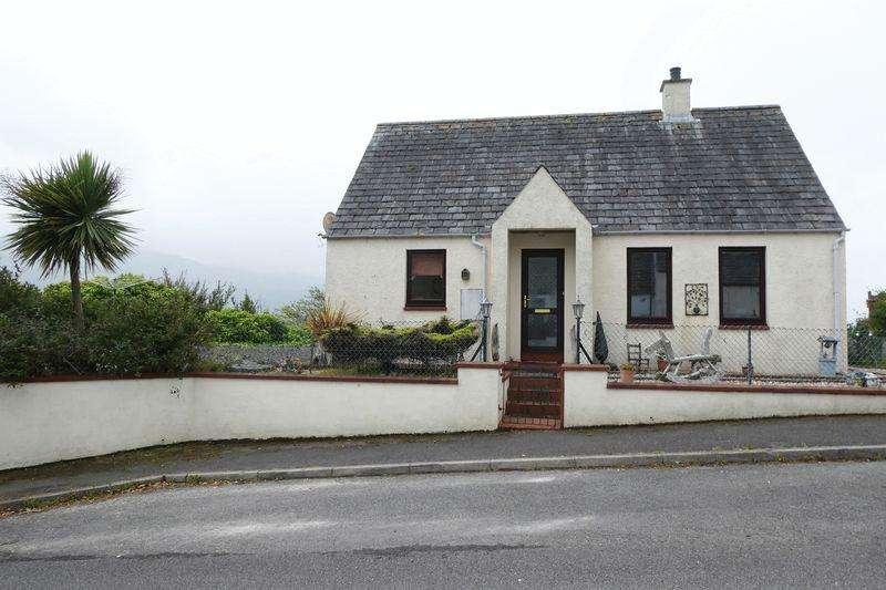 2 Bedrooms Detached Bungalow for sale in Langlands Terrace, Kyle