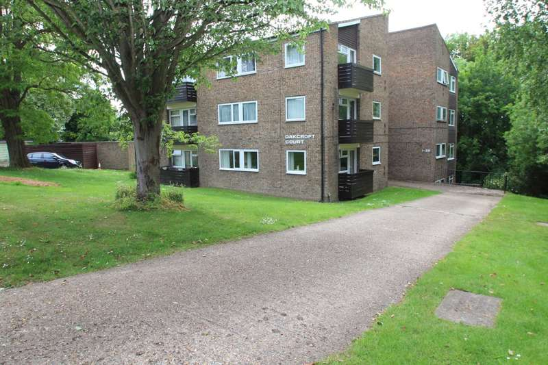 1 Bedroom Apartment Flat for sale in Fern Drive, Hemel Hempstead