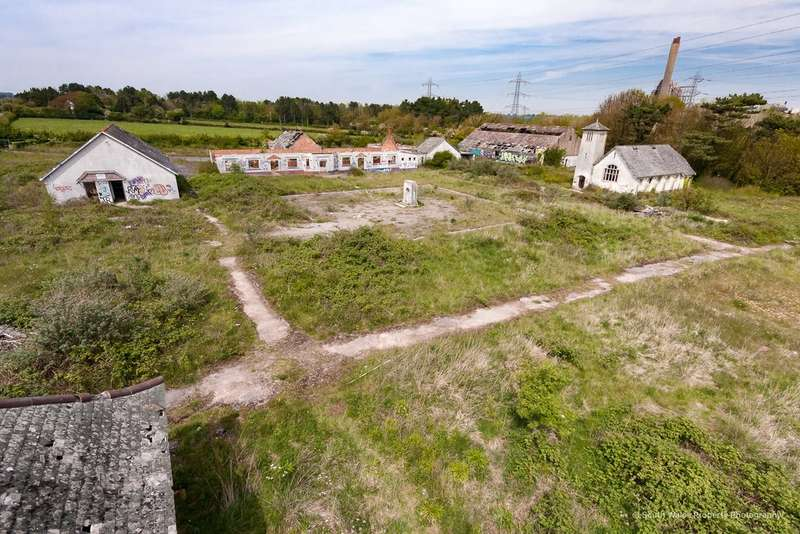 Land Commercial for sale in West Aberthaw, Vale of Glamorgan, CF62 4HZ