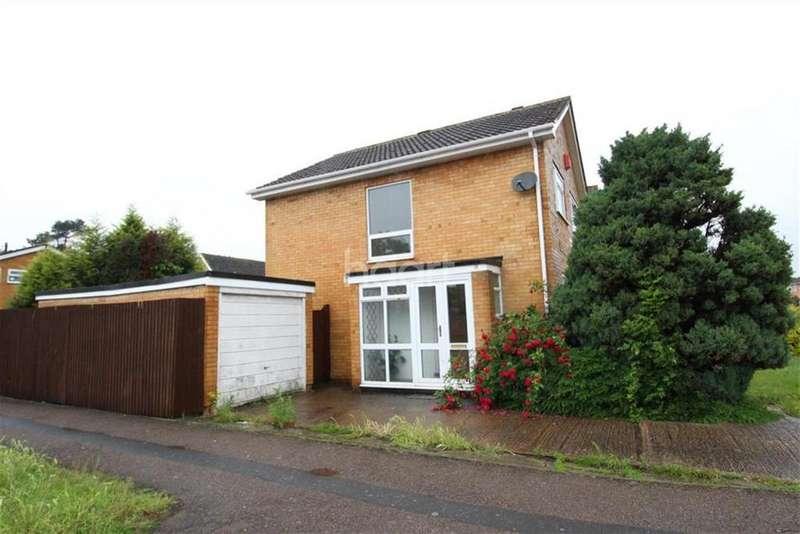4 Bedrooms Detached House for rent in Witherdell off Calveer Hay Road