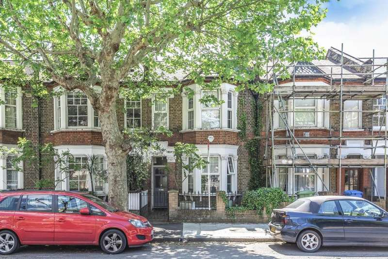 2 Bedrooms Flat for sale in John Ruskin Street, Camberwell
