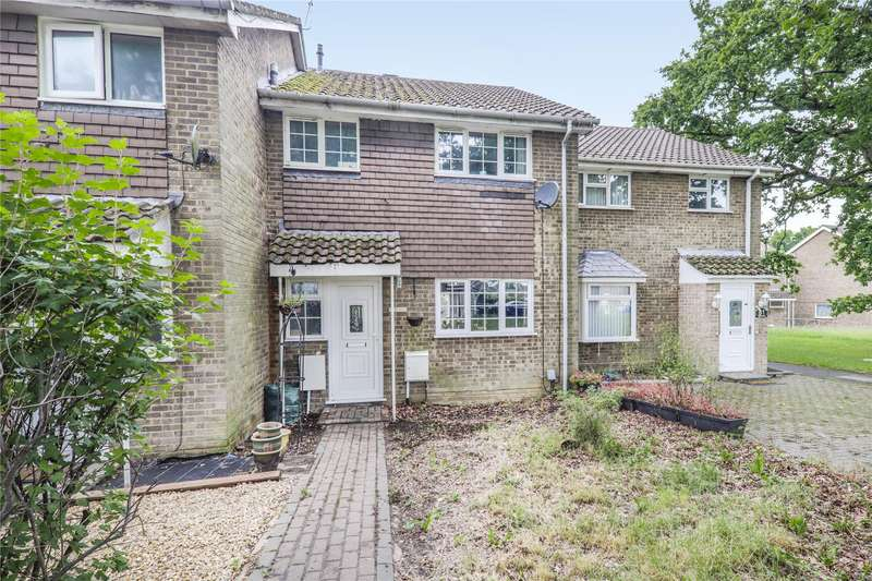3 Bedrooms Terraced House for sale in Turnberry, Bracknell, Berkshire, RG12