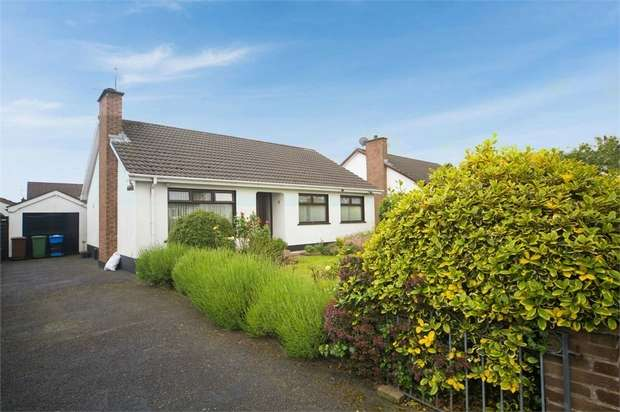3 Bedrooms Detached Bungalow for sale in Glen View, Moira, Craigavon, County Armagh