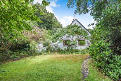 2 Bedrooms Detached House for sale in Penzance, Cornwall