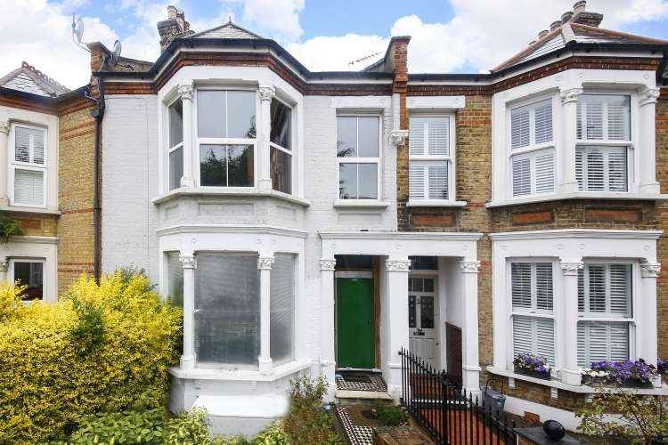 3 Bedrooms Terraced House for sale in Avignon Road Brockley SE4
