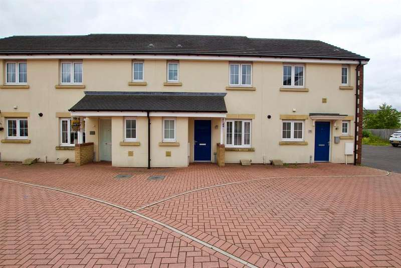 3 Bedrooms Terraced House for sale in Parc Panteg, Griffithstown, NP4