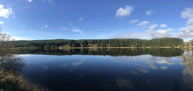Land Commercial for sale in Loch Ettrick, Closeburn, Thornhill. DG3 5HL