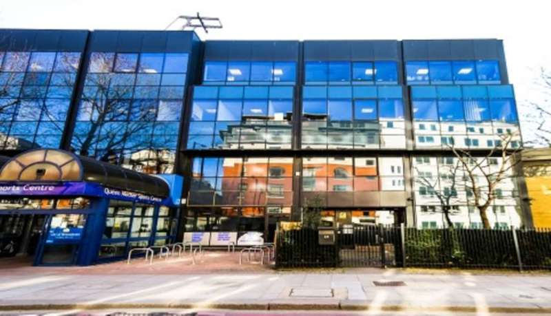 Serviced Office Commercial for rent in Vauxhall Bridge Road, Victoria, SW1V
