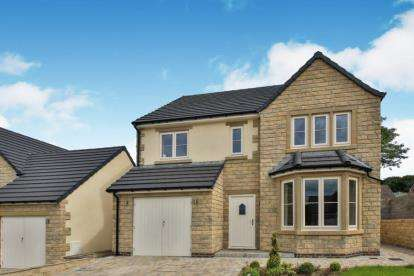 4 Bedrooms Detached House for sale in Walton Lane, Nelson, Lancashire