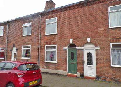 2 Bedrooms Terraced House for sale in Verdin Street, Northwich, Cheshire