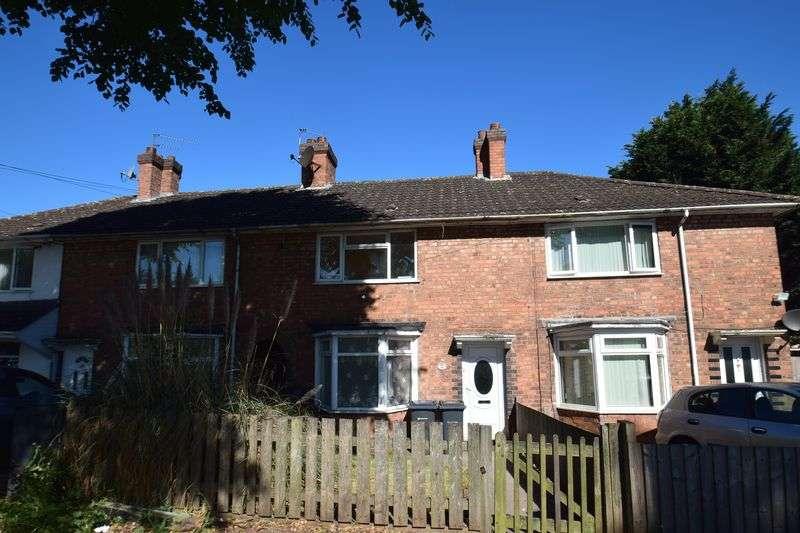 3 Bedrooms Property for rent in Holder Road Yardley, Birmingham