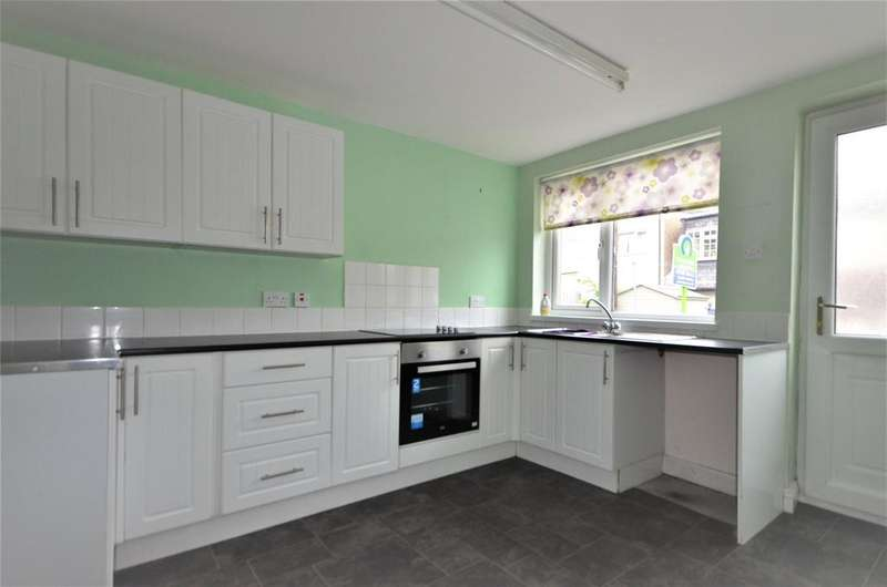 2 Bedrooms Terraced House for rent in Rowlands Gill