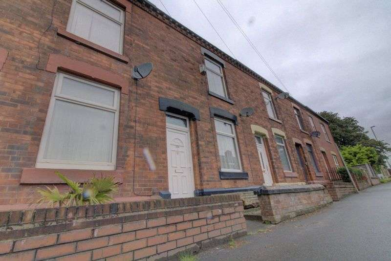 2 Bedrooms Property for sale in Ashton Road, Oldham