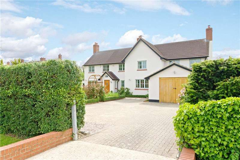 5 Bedrooms Detached House for sale in Hinwick Road, Podington, Bedfordshire