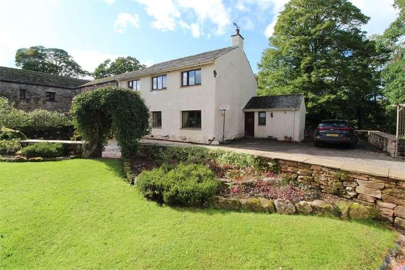 4 Bedrooms Semi Detached House for sale in Greystoke Gill, Greystoke, Penrith, CA11
