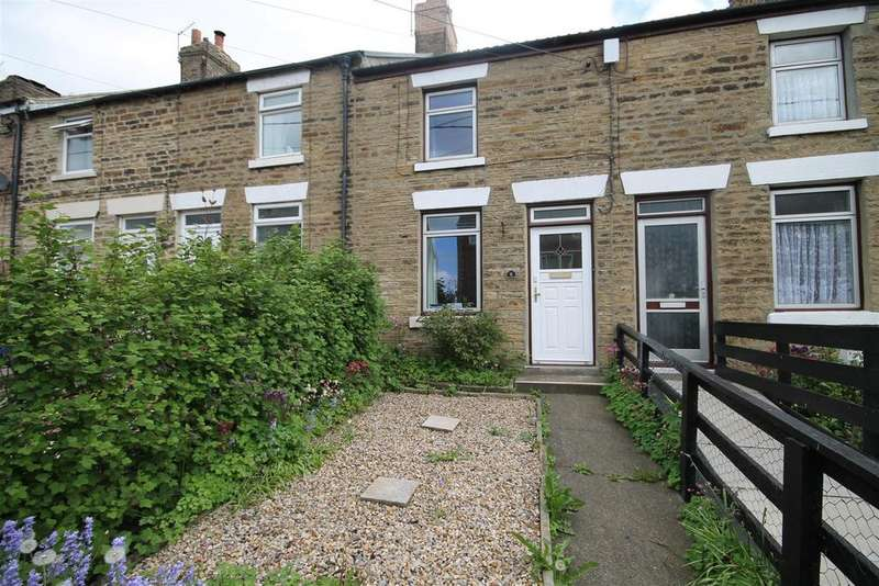 2 Bedrooms House for rent in Grove Road, Tow Law, Bishop Auckland