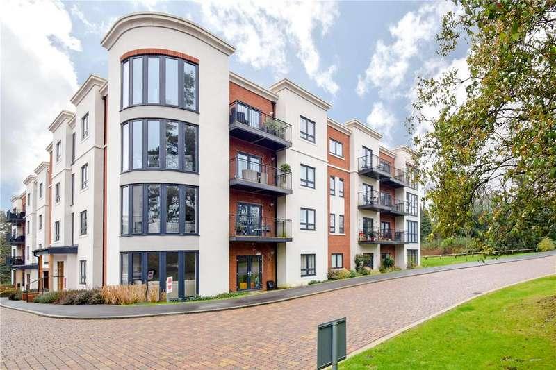 2 Bedrooms Apartment Flat for sale in Kings Quarter, London Road, Binfield, Berkshire, RG42