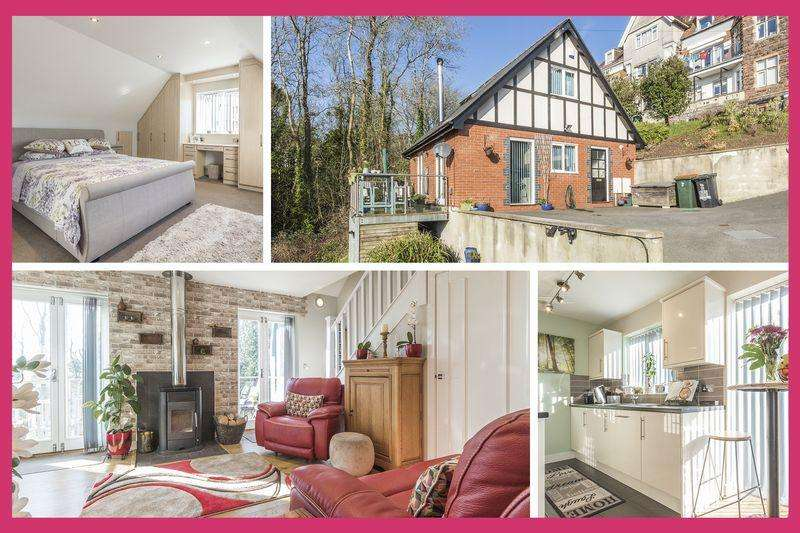 2 Bedrooms Detached House for sale in Stow Park Crescent, Newport - REF# 00005304 - View 360 Tour at