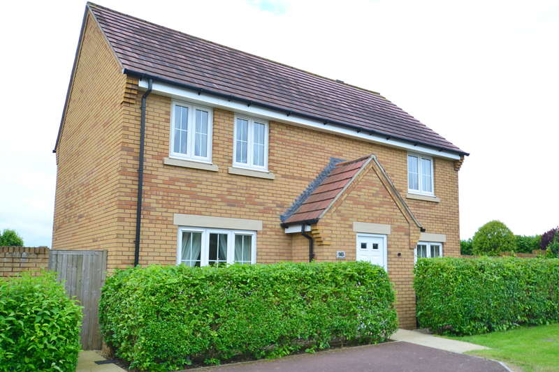 4 Bedrooms Property for sale in Wincanton, Somerset, BA9