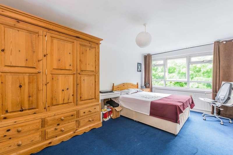 2 Bedrooms Flat for sale in Carnarvon Road, Stratford, E15