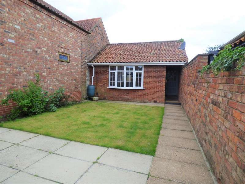 3 Bedrooms Terraced House for sale in Aswell Street, Louth, LN11 9HW