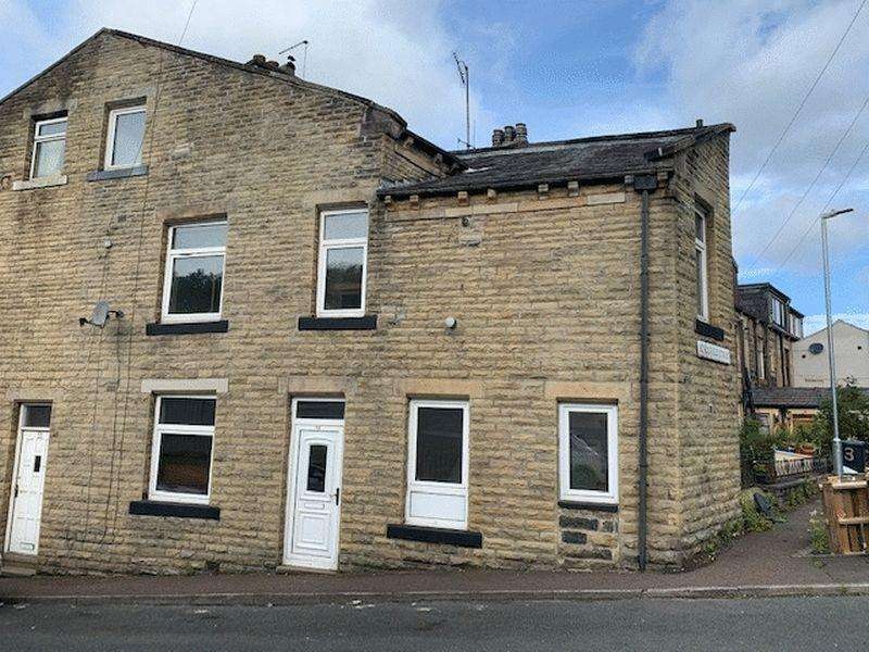 2 Bedrooms Terraced House for sale in Stansfield Road, Todmorden
