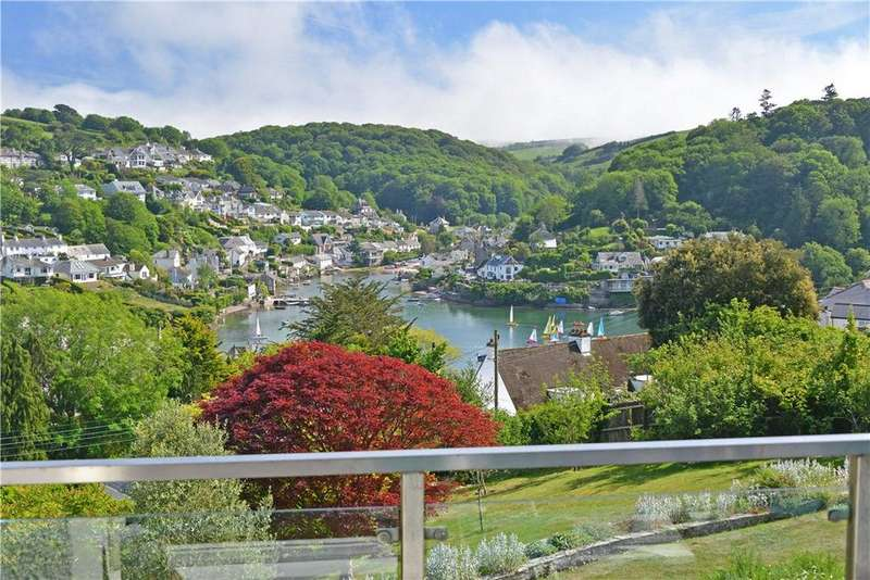 4 Bedrooms Detached House for sale in Court Road, Newton Ferrers, Plymouth, PL8