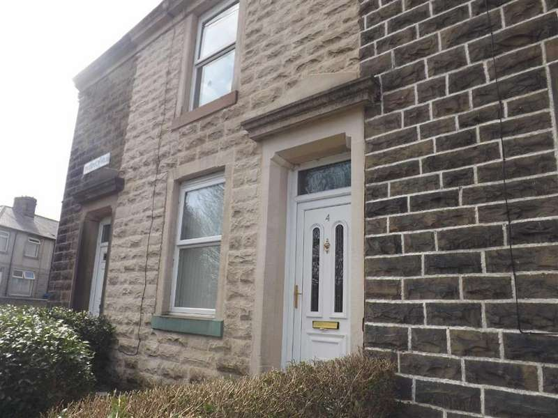 2 Bedrooms Terraced House for sale in Prospect Hill, Rawtenstall