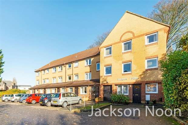 2 Bedrooms Flat for sale in The Grove, Epsom