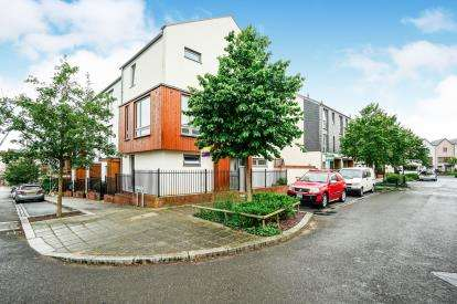 3 Bedrooms End Of Terrace House for sale in Devonport, Plymouth, Devon
