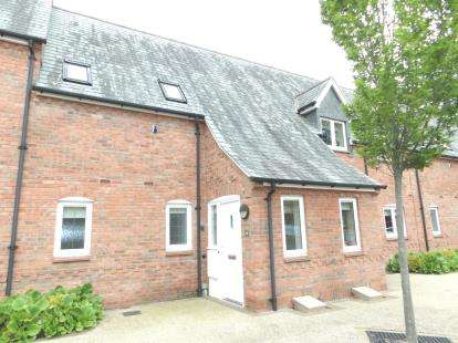 2 Bedrooms Terraced House for sale in Fowke Street, Rothley, Leicester, Leciestershire